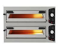 Печь для пиццы GGM PP830-230V-3