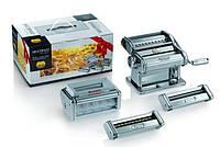 Marcato Multipast  лапшерезка - тестораскатка - спагетница Италия