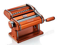 Паста-машина для приготовления лапши и нарезки теста (лапшерезка) Marcato Atlas 150 Rame Италия