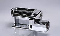 Машинка для раскатки теста электрическая Marcato Atlas 150 Roller Pasta Drive тестораскатка Италия