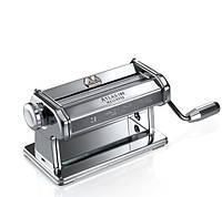 Marcato Atlas 180 Roller тестораскатка ручная машинка для раскатки теста бытовая для дома Италия
