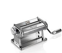 Тестораскаточная машинка ручная тестораскатка для дома бытовая Marcato Atlas 150 Roller Италия