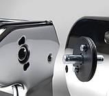 Тестораскаточная машинка ручная тестораскатка Marcato Atlas 150 Roller Италия, фото 6