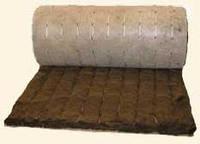 Маты минераловатные прошивные базальтовые М-100