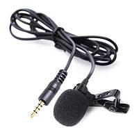 """Петличный конденсаторный микрофон для """"SRS Guide RG-616R Receiver"""""""