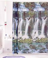 Шторка в ванную Фото картинки 180х180