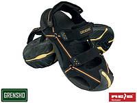 Мужские сандалии (рабочая обувь) BKSBREAK BP