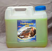 Незамерзающая жидкость Теплоноситель Hydrowaу 3715Т , канистра 5л