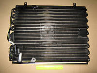 Конденсатор кондиционера BMW (Производство Nissens) 94158