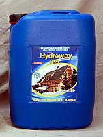 Незамерзающая жидкость Теплоноситель Hydroway 3715Т , канистра 20л