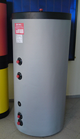 Водонагреватель (бойлер) косвенного нагрева STSOL BSF/EN 500 литров