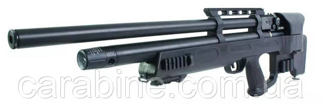 pcp винтовка hatsan gladius bullpup