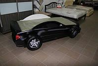 """Ліжко""""Машинка 2"""""""