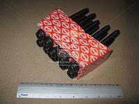 Болт головки блока (комплект) PSA XUD9TF/XUD9UTF/XUD9TE/D8B/D8C (Производство Elring) 758.270