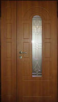 "Двері з МДФ ""АРМЕКС"" - модель 02"