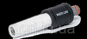 WHITE LINE Наконечник оросительный регулируемый