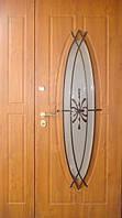 """Двери с МДФ """"АРМЕКС"""" - модель 03"""