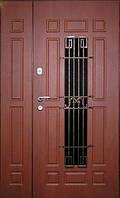 """Двери с МДФ """"АРМЕКС"""" - модель 04"""
