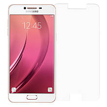 Защитное стекло Optima 9H для Samsung Galaxy C7