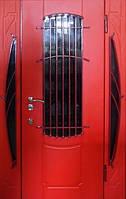 """Двери с МДФ """"АРМЕКС"""" - модель 07 (1400мм)"""
