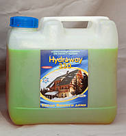 Незамерзающая жидкость Теплоноситель Hydroway 3730Т, канистра 10л