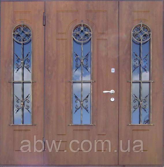"""Двери с МДФ """"АРМЕКС"""" - модель 08 (1600мм)"""