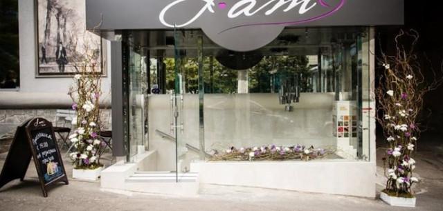 10 заповідей успішного бізнес-проекту в індустрії краси. «I am» Ганна Компанієць