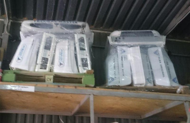 Холодильные установки Б/У - Сервисная станция РЕФ-СЕРВИС Днепропетровск в Днепре