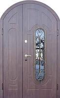 """Двери с МДФ """"АРМЕКС"""" - модель 10"""