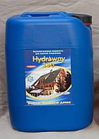 Незамерзающая жидкость Теплоноситель Hydroway 3730Т , канистра 20л
