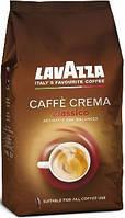Кава в зернах Lavazza Café Crema CLASSICO 1000г