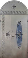 """Двери с МДФ """"АРМЕКС"""" - модель 11"""