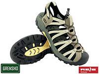 Мужские сандалии (рабочая обувь) BKSWALK BE