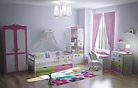 """Коллекция детской мебели """"Принцесса"""""""