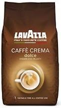 Кофе в зернах Lavazza Café Crema  Dolce 1000г