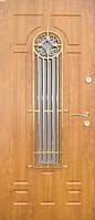 """Двери с МДФ """"АРМЕКС"""" - модель 26"""