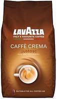 Кава в зернах Lavazza Café Crema Gustoso 1000г