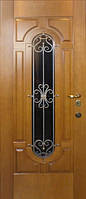 """Двери с МДФ """"АРМЕКС"""" - модель 28"""