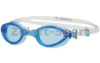 Очки для плавания Speedo, FUTURA ONE 809013(TPR, поликарбонат, силикон, цвета в ассорт)