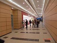 Панели hpl для интерьеров и фасадов зданий