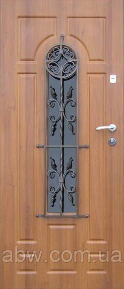 "Двері з МДФ ""АРМЕКС"" - модель 31"