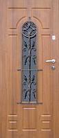 """Двери с МДФ """"АРМЕКС"""" - модель 31"""