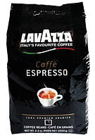 Кава в зернах Lavazza Espresso 100% арабіка 1000г