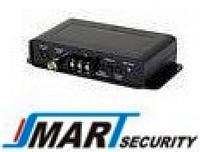 Активный одноканальный приемник видеосигнала по витой паре  SM-101R