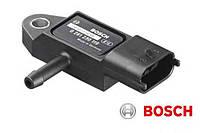 Датчик давления наддува Bosch (0 281 002 593) 1320683 , 8200225971 , E1199B , 223657266R