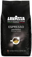 Кава в зернах Lavazza Espresso Perfetto 1000г
