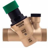 Регуляторы давления воды Honeywell