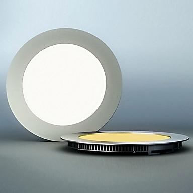 LED панель Lemanso 12W 800LM 4500K круг / LM402