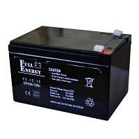 Аккумулятор FE-1212 на 12 А/ч ,12 В
