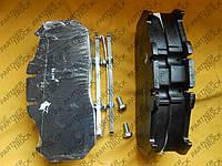 Колодки тормозные для Man TGA, Renault AE, Premium